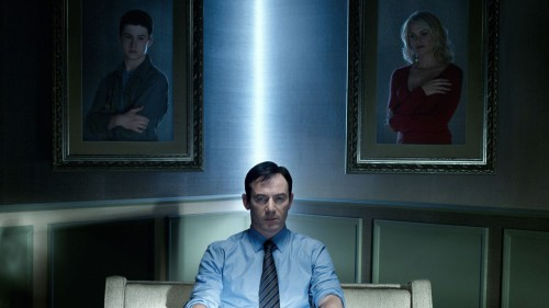 Jason Isaacs stars in ``Awake'' Thursday on NBC.
