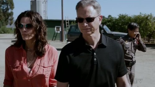 Criminal Minds Beyond Borders - 1x01-03