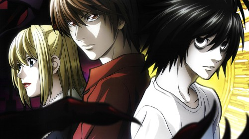Death Note-2