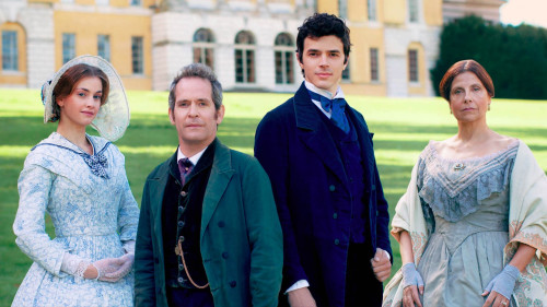 Doctor Thorne-cast