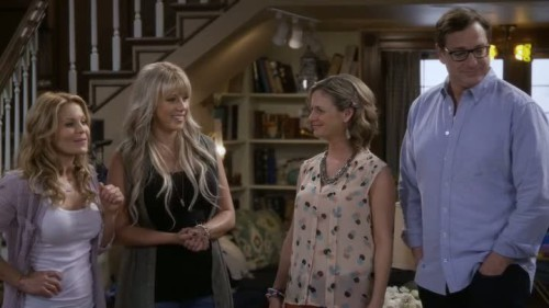 Fuller House - 1x01-02
