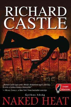 Richard Castle - Gyilkos hőség-kis