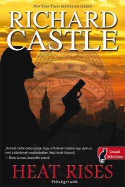 Richard Castle - Hőségriadó-kis