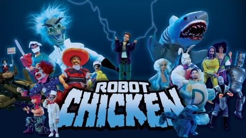 Robot Chicken-1