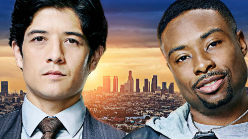 Rush Hour-cast00