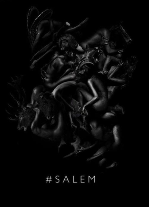 Salem-poster