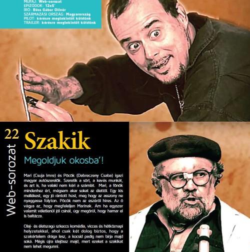 Szakik-ContentLAB