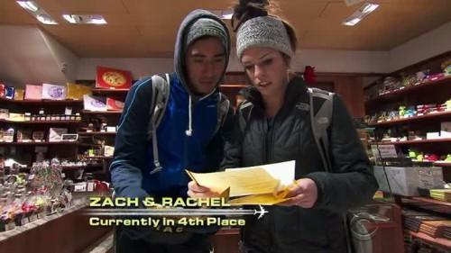 The Amazing Race - 28x04-11