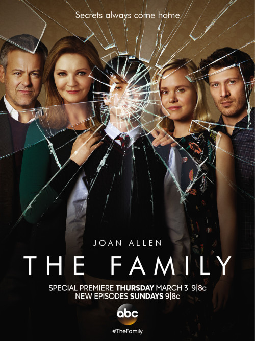 The Family-poster