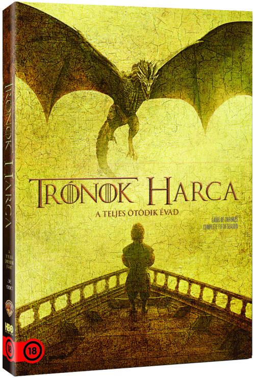tronok-harca-5-evad-dvd