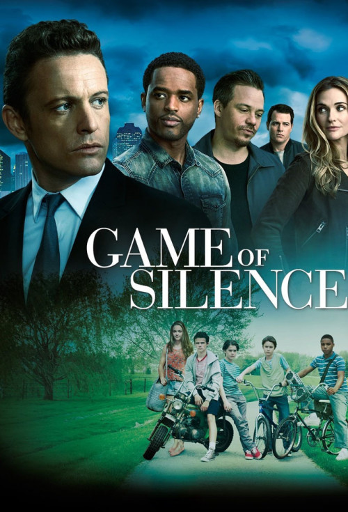 Game of Silence-poster