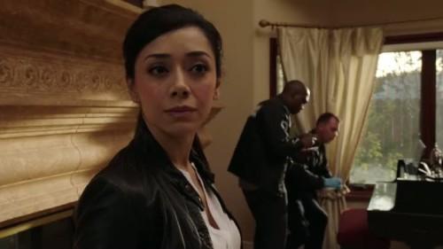 Rush Hour - 1x02-04
