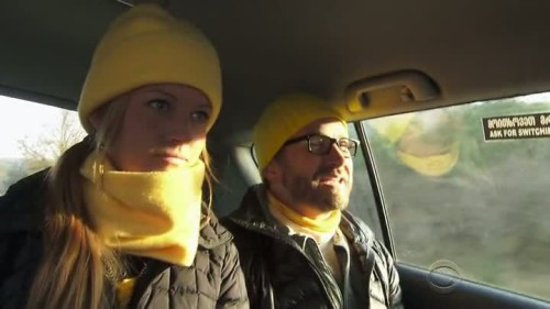 The Amazing Race - 28x07-08