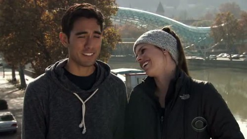 The Amazing Race - 28x07-23