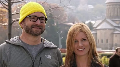 The Amazing Race - 28x07-31