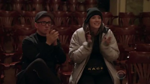 The Amazing Race - 28x07-45