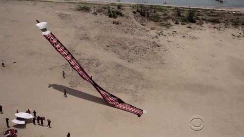 The Amazing Race - 28x09-25