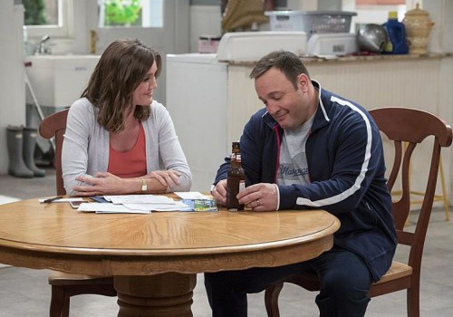 Kevin Can Wait-pic