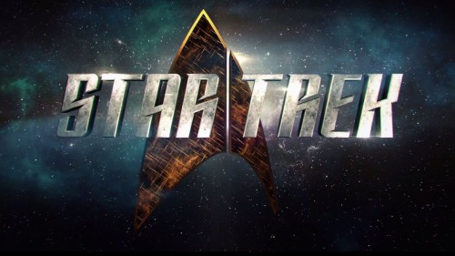 Star Trek-logo