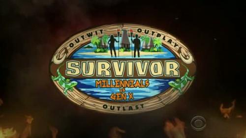 Survivor - 32x14-79