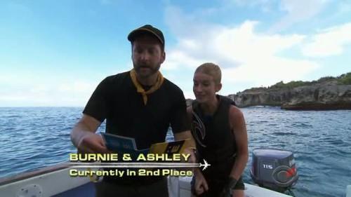 The Amazing Race - 28x10-30