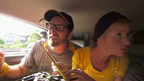 The Amazing Race - 28x11-02