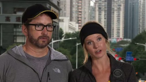The Amazing Race - 28x11-24
