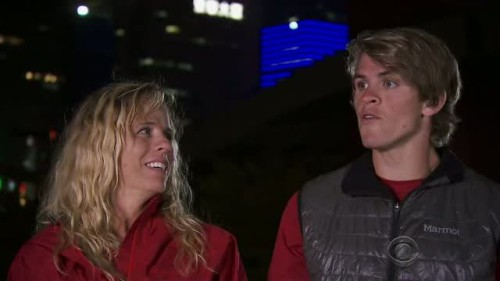 The Amazing Race - 28x11-32