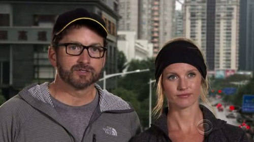 The Amazing Race - 28x11-43