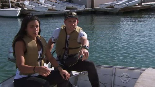 The Amazing Race - 28x12-09