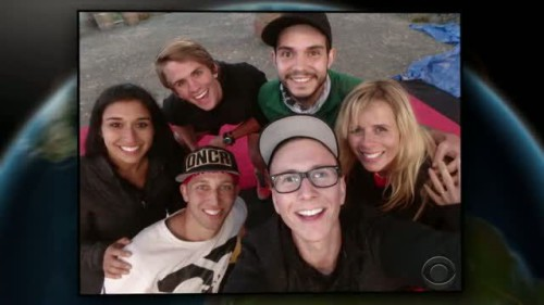 The Amazing Race - 28x12-23