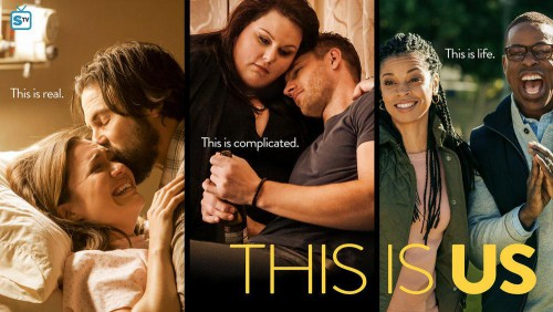 This Is Us-ban