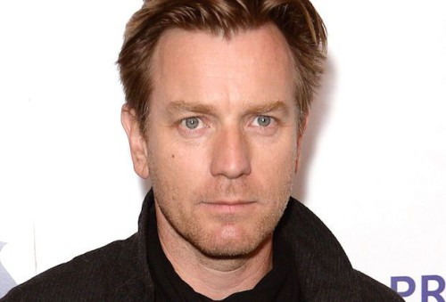 Mandatory Credit: Photo by Richard Young/REX/Shutterstock (5623789d) Ewan McGregor 'Miles Ahead' film photo call, London, Britain - 05 Apr 2016
