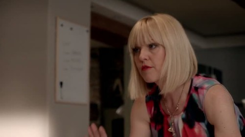 Agatha Raisin - 1x01-05