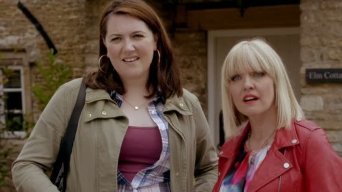 Agatha Raisin - 1x01-06