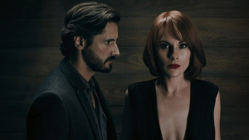 Good Behavior-cast