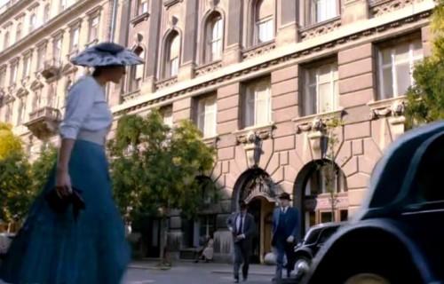 Maigret-korkep
