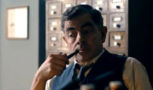 Maigret-pipa