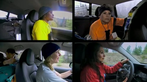 The Amazing Race Canada - 4x01-03