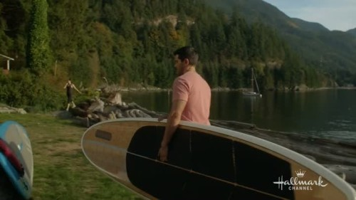 Chesapeake Shores - 1x01-03