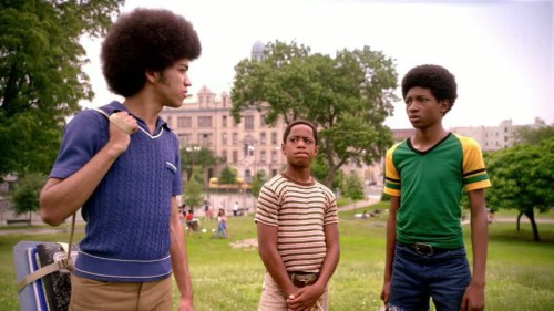 The Get Down - 1x01-03