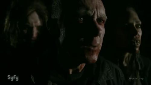 Van Helsing - 1x01-02