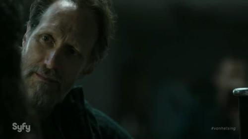 Van Helsing - 1x01-05