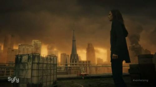 Van Helsing - 1x01-07