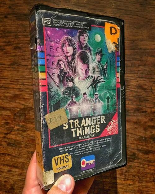 stranger-vhs