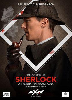 Sherlock-A szörnyű menyasszony-plakát-01-kis