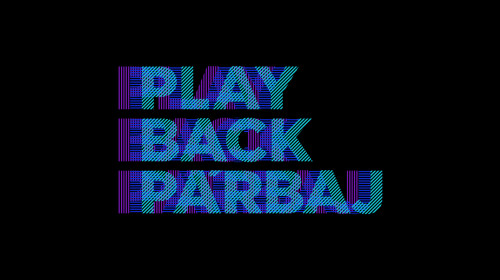 playback-parbaj