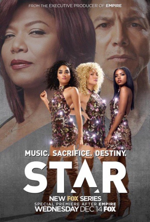 star-poster