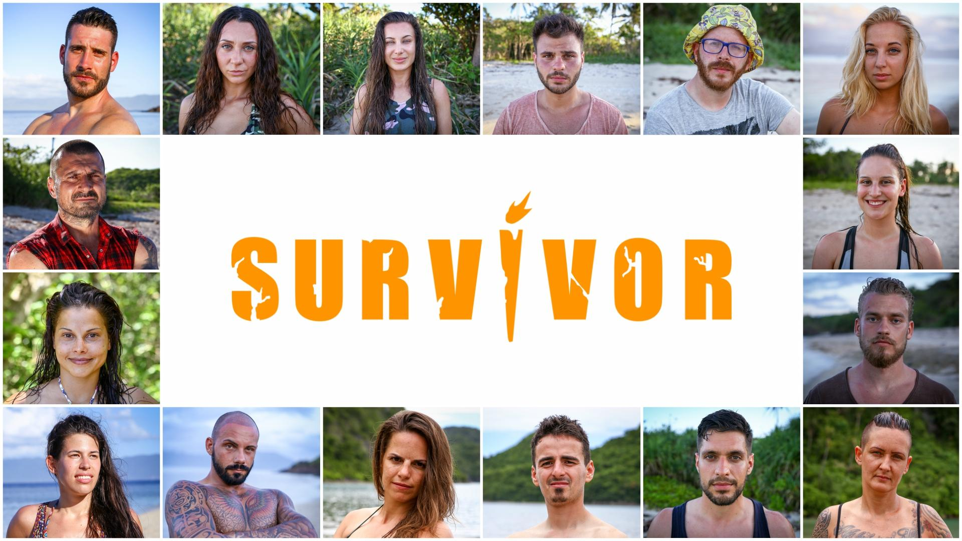 Survivor Hungary  kezdett a 3. évad - Sorozatjunkie 08568268b3