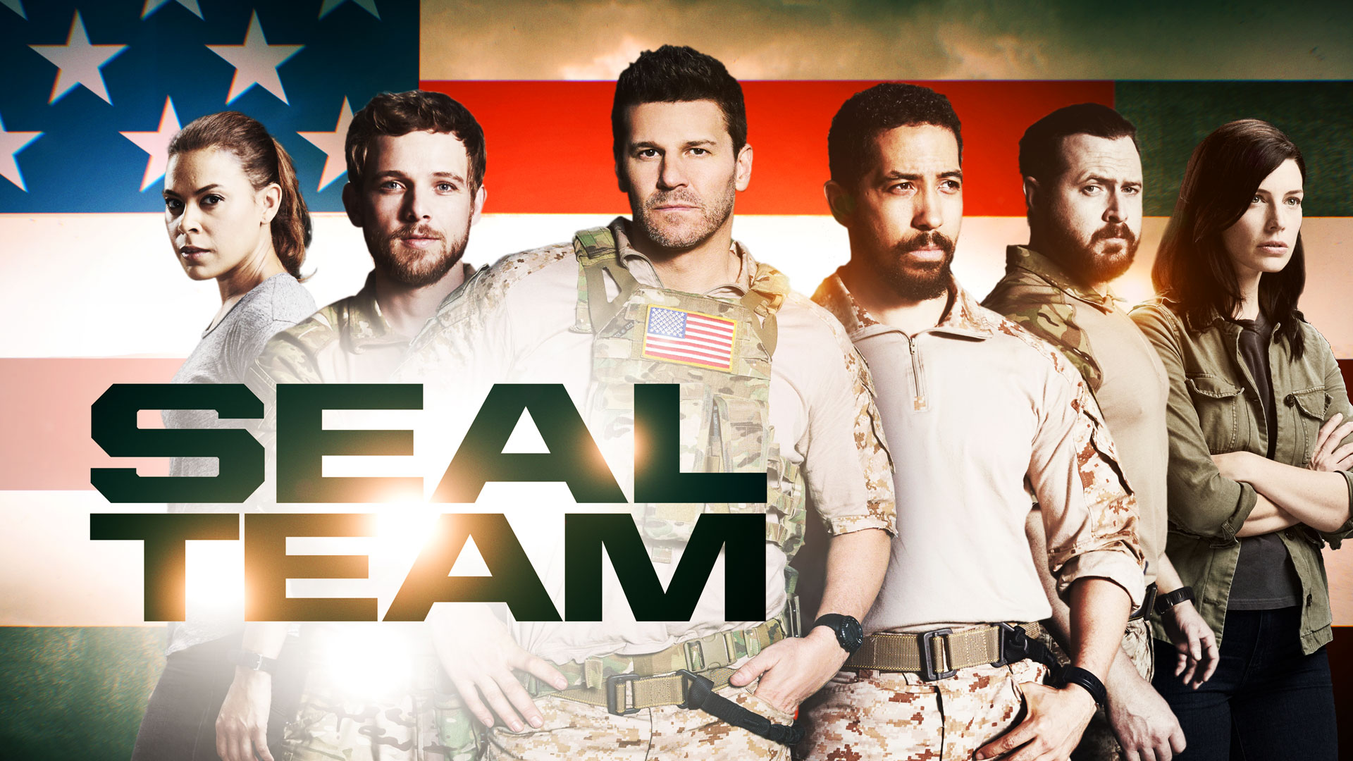SEAL Team: minden, amit tudni kell a sorozatról at ...